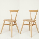 Elm materials (elm) school dining chair