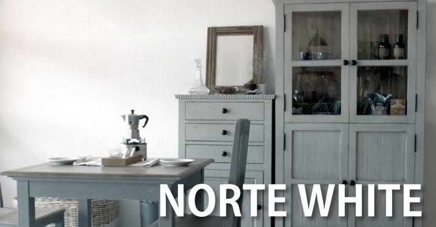 NORTE WHITE