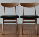 601 North Europe-style dining chair NRT-C-601