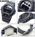 Casio CASIO g-shock watch men's DW-6900HM-2JF 02P04oct13