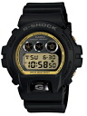 Casio CASIO watch men's g-shock metallic dial series DW-6900MR-1JF 02P04oct13