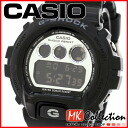 Casio CASIO watch men's g-shock metallic, colors DW-6900NB-1JF 02P04oct13