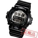 Casio CASIO watch men's g-shock metallic, colors DW-6900NB-1JF 02P04oct13