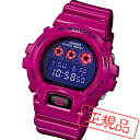 Casio watches mens domestic genuine G shock g-shock CASIO watches digital DW-6900PL-4JF 02P13Dec13