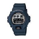 Casio watch men CASIO G-SHOCK clock DW-6900HM-2