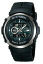 Casio CASIO arms watch men's g-shock G-spike G-300-3AJF 02 P 04 oct 13