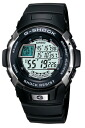 ~ 10 / 31 Casio CASIO arms watch men's g-shock G-spike G-7700-1JF 02 P 04 oct 13