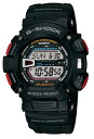 Casio CASIO watch men's g-shock MUDMAN G-9000-1JF 02P04oct13