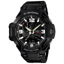 ~ 10 / 31 Casio watches mens domestic genuine G shock g-shock CASIO watch an analog-digital GA-1000FC-1AJF 02P04oct13