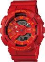 Smartphone entry-limited - 9/28 Sunday 09:59 Casio watch men CASIO G-SHOCK GA-110AC-4A