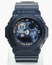 Casio watch men foreign countries model CASIO G-SHOCK clock GA300A-2A