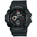 Casio watch men's domestic regular article G-Shock G-SHOCK CASIO clock GAC-100-1AJF02P30Nov13