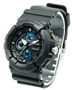Smartphone entry limited to 5 / 18 until 9:59 Casio watches mens overseas model CASIO g-shock watch GAC 100-1 A 2