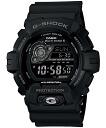 Casio watch men's domestic regular article CASIO G-SHOCK clock GW-8900A-1JF