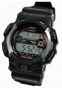 Casio watch men's domestic regular article CASIO G-SHOCK MASTER OF G GULFMAN clock GW-9110-1JF