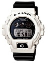 Smartphone entry-limited - 9/28 Sunday 09:59 Casio watch men CASIO G-SHOCK GW-6900GW-7
