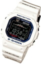 Casio watch men's domestic regular article CASIO G-SHOCK G-LIDE clock GWX-5600C-7JF