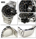 ~ 10 / 31 Diesel DIESEL watches mens DZ1208 02P04oct13
