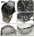 Diesel DIESEL watches mens DZ1370 02P04oct13