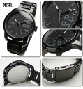 ~ 10 / 31 Diesel DIESEL watches mens DZ1371 02P04oct13