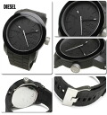 ~ 10 / 31 Diesel DIESEL watch unisex DZ1437 02P04oct13
