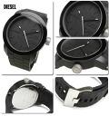 Smartphone entry 11 / 1 (SAT) 9:59 diesel DIESEL watch unisex DZ1437 02P20Oct14.