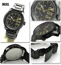 Diesel watches mens DIESEL watch DZ1566 02P04oct13