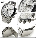 Smartphone entry 11 / 1 (SAT) 9:59 diesel DIESEL watch men's chronograph DZ4203 02P20Oct14.
