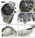 Diesel DIESEL watches mens DZ4209 02P01Nov14