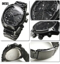 ~ 10 / 31 Diesel DIESEL watch men's chronograph DZ4223 02P04oct13