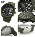 Diesel DIESEL watches mens chronograph DZ4251