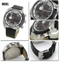 Diesel watches mens DIESEL watches chronograph DZ4277 02P11Jan14