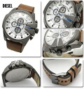 Diesel watches mens chronograph DIESEL watch DZ4280