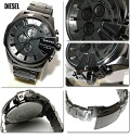 ~ 10 / 31 Diesel watches mens DIESEL watches chronograph DZ4282 02P04oct13