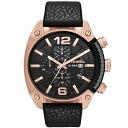 Diesel watches mens chronograph DIESEL watch DZ4297 02P01Nov14