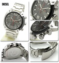 Diesel watch men advance overflow chronograph DIESEL DZ4298