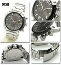 Diesel watches mens advanceoverflowchronograph DIESEL DZ4298 02P01Nov14