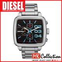 Diesel watches mens DIESEL Square Franchise square franchise watch DZ4301