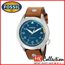 Smart phone entry only 1 / 24 fossil watch mens FOSSIL watch AM4554 from 9:59