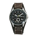 フォッシル watch men FOSSIL clock chronograph CH2599