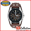 Smart phone entry only 1 / 24 fossil watch mens FOSSIL watch CH2891 from 9:59