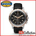 Smart phone entry only 1 / 24 fossil watch mens FOSSIL watch FS4545 from 9:59