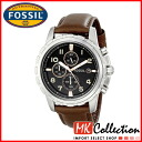 Smart phone entry only 1 / 24 fossil watch mens FOSSIL watch FS4828 from 9:59