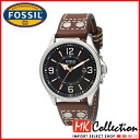 Smart phone entry only 1 / 24 fossil watch mens FOSSIL watch FS4962 from 9:59