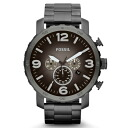 Fossil watch men's FOSSIL watch chronograph JR1437 02P02Aug14