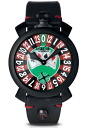ガガミラノ watches mens マニュアーレ 48 mm GAGA MILANO MANUALE 48 mm watch 5012. LAS VEGAS 02P26Apr14