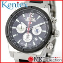 ~ 10 / 31 Centex KENTEX watch mens JSDF TRIFORCE S 579M-01 02P04oct13
