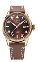 ~ 10 / 31 Centex KENTEX watch mens Skyman pilot 188 limited S 688X-03 02P04oct13