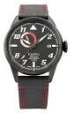 ~ 10 / 31 With Centex KENTEX watch mens Skyman pilot 99 books limited change belt S 688X-05 02P04oct13