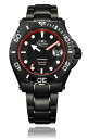 Kentex watch mens genuine MARINEMAN KENTEX watch マリンマン S 706M-03
